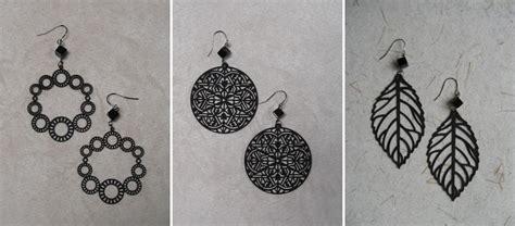 Organic Home Decor 100 lasercut jewelry designers