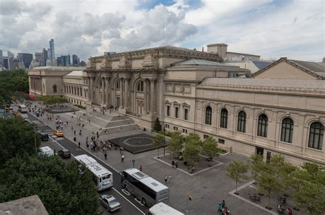 the metropolitan museum of the top 10 museums in the world by tripadvisor