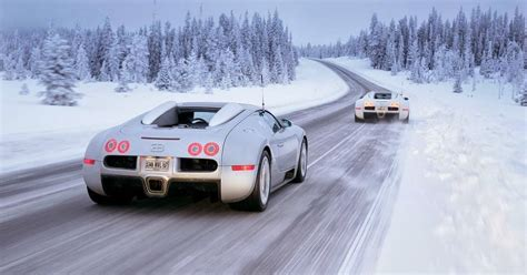 Home Snow Vanishing 39 Gr can the bugatti veyron drive in snow luxury ideas