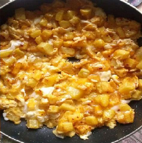patatesli omlet tarifi patatesli omlet tarifi kadın moda