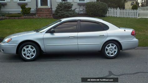 2005 Ford Taurus by What Type Of Transmission Fluid For A 2005 Ford Taurus