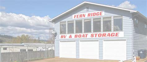 boat and rv storage knoxville secure eugene or storage fern ridge rv boat storage