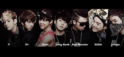 bts member profile bts k review