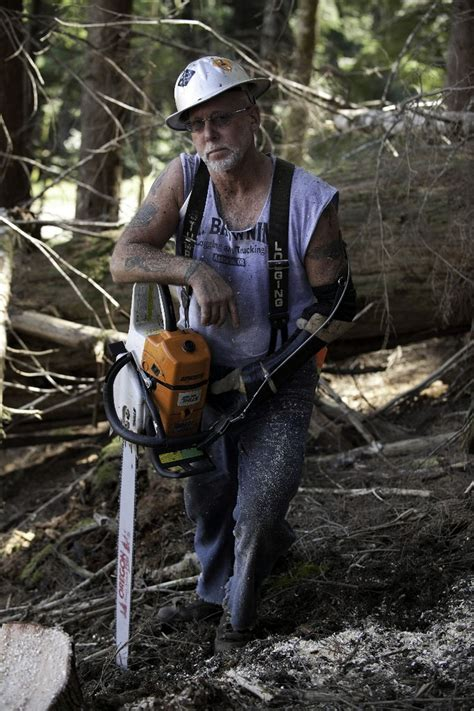Ax Men Jay Browning Responds To Critics Of History
