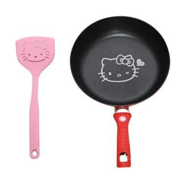Maxim Frypan Granito 24 Cm Biru jual maxim hello frypan perlengkapan dapur with spatula 20 cm harga kualitas