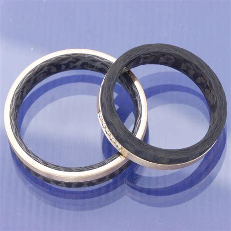 Eheringe Bronze by Eheringe Shop Carbon Bronze Trauringe P7123780