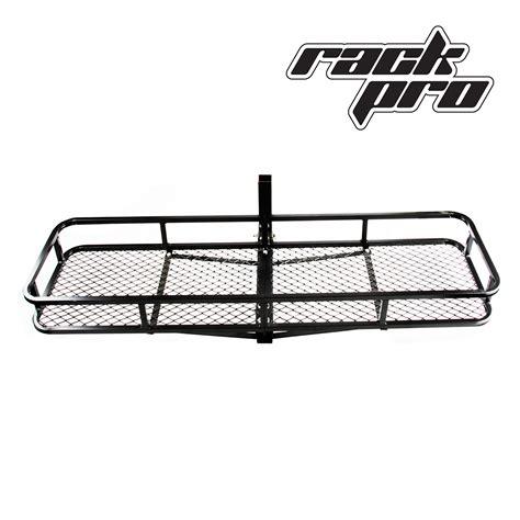 Luggage Rack Suv by Rear Hitch Basket Universal Rack Cargo Car Luggage Carrier Traveling Suv Wagons Ebay