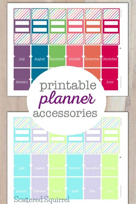 printable calendar tabs best 25 planner tabs ideas on pinterest printable tabs