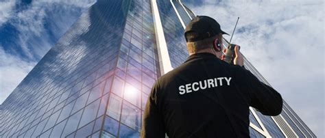 before hiring a security guard integrated security