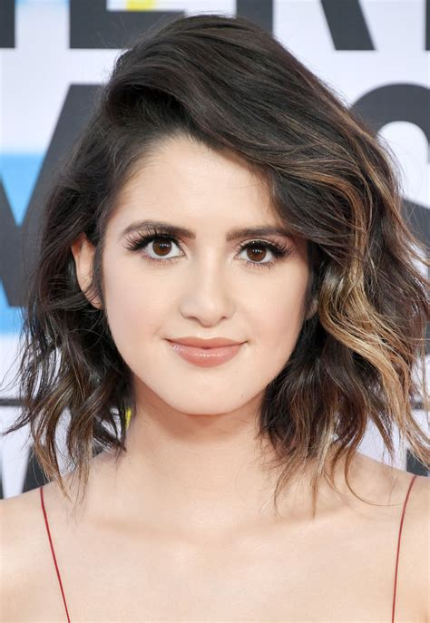 laura marano short wavy cut short hairstyles lookbook