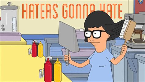 Tina Belcher Meme - bob s burgers archives reaction gifs