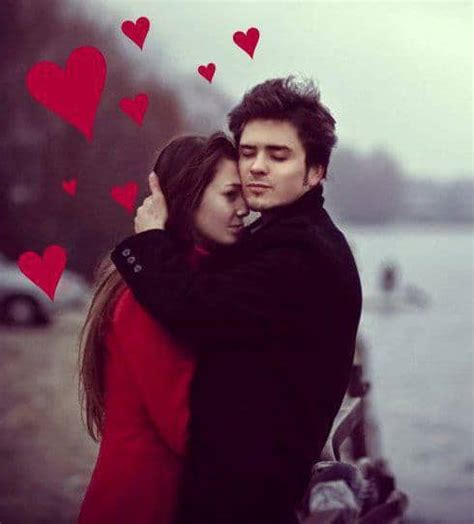 Couple Wallpaper Dp | cute couple love wallpapers and profile pictures page 8