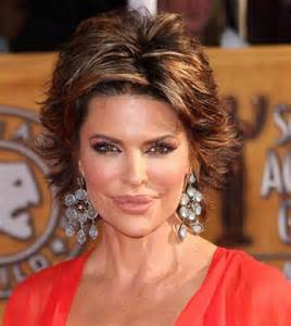 what of hair cut does rinna 10 best lisa rinna hairstyles you can have a try
