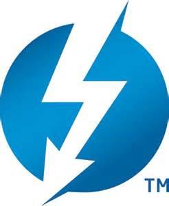 Lightning Bolt Logo Gallery For Gt Thunderbolt Lightning Logo