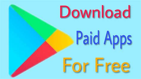 free paid apps android how to paid apps for free on androidno root