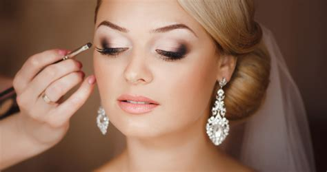 Wedding Hair And Makeup   Makeup Vidalondon
