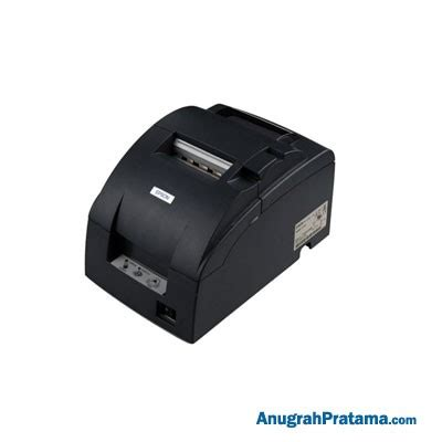 Printer Kasir Canon epson printer kasir tm u220b 775 anugrahpratama