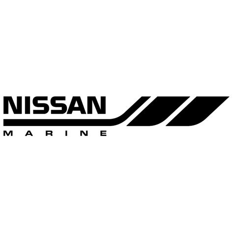 nissan logo vector nissan marine free vectors logos icons and photos