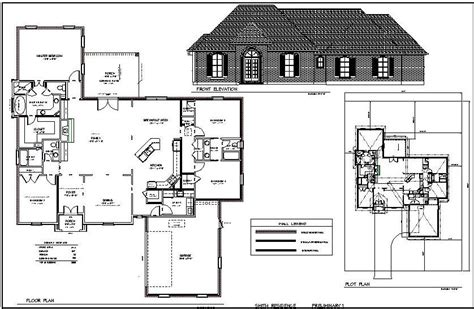 Architectural Design Home Plans by House Plans And Design Architectural Designs Drawings