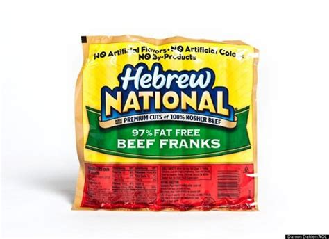 hebrew national dogs best dogs our taste test results huffpost
