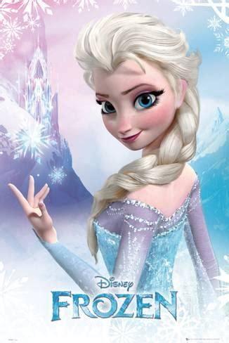 film terbaru frozen 2 el reino del hielo frozen elsa p 243 sters en allposters es