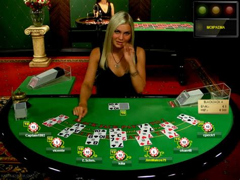 Make Money Playing Blackjack Online - live blackjack online is card counting worth it