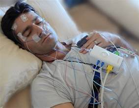 home sleep study type 2 diagnostic home sleep study with eeg and ekg