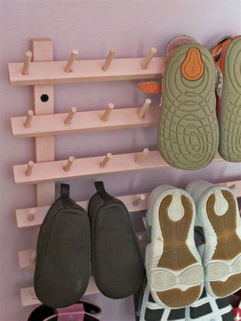 shoe hooks storage 50 best shoe storage ideas for 2017