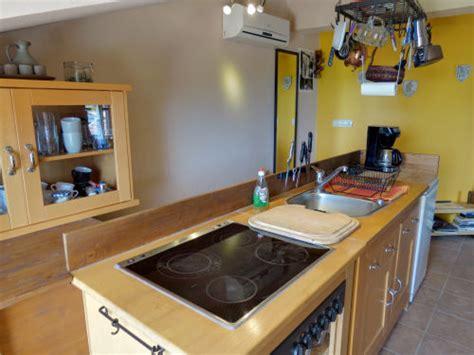 apartment küche appartement don camillo turm krk