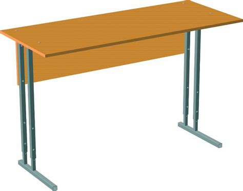 School College Desks Excelsior Furniture School Desks For