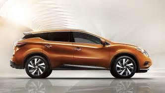 2015 Nissan Murano Crosscabriolet Nissan Murano 2016 Nissan Canada