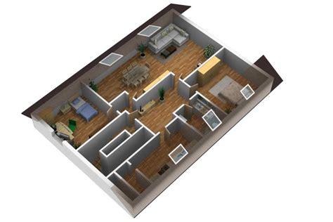 Grundriss Haus 3d by Grundrissprofi 3d Grundriss