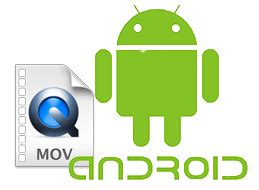 how to open mov file on android 2 easy ways to play mov files on android gadget