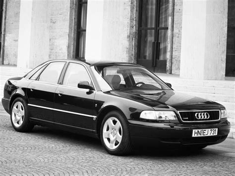how to fix cars 1999 audi a8 parental controls audi a8 d2 specs photos 1994 1995 1996 1997 1998 1999 autoevolution