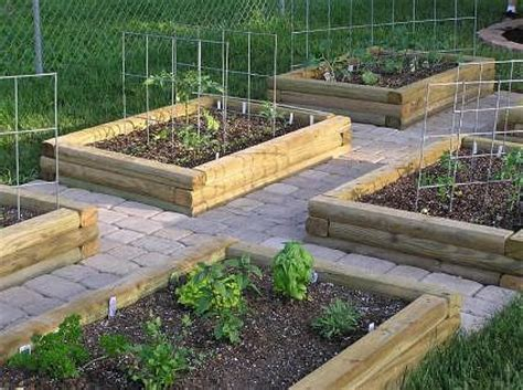 use pressure treated wood for raised garden beds prowood