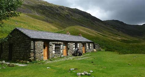 Barn Home by Yha Black Sail Hostel Cheap Cleator Lake District