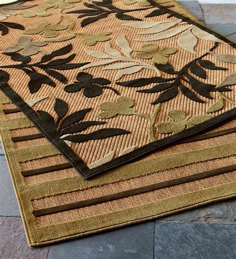 polypropylene indoor outdoor rugs 2 x 3 7 quot outdoor and indoor textured polypropylene rug collection accessories