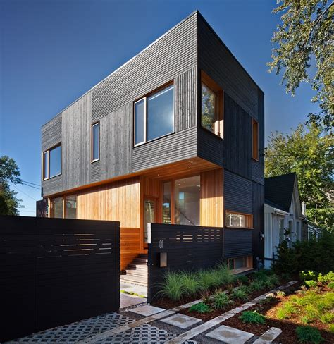 modern home design toronto house 3 in toronto e architect