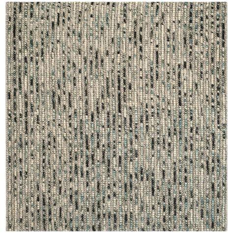 bohemian area rugs safavieh bohemian blue multi 10 ft x 14 ft area rug boh525a 10 the home depot