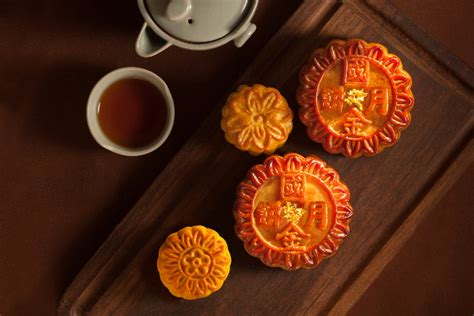 mid autumn trending mooncakes to celebrate the mid autumn festival