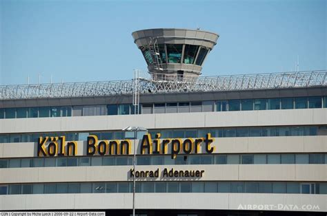 Global Mba Th Koln by Cologne Bonn Airport Connects Germany To Basque Country