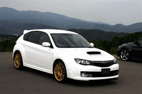 Subaru White Subaru Impreza White Gallery Moibibiki 6