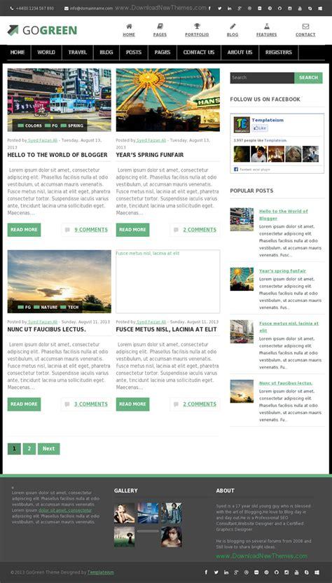 blogger news templates free download beautiful blogger templates of 2013 download new themes