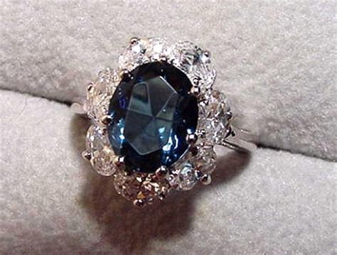 nibapapan princess diana wedding ring replica