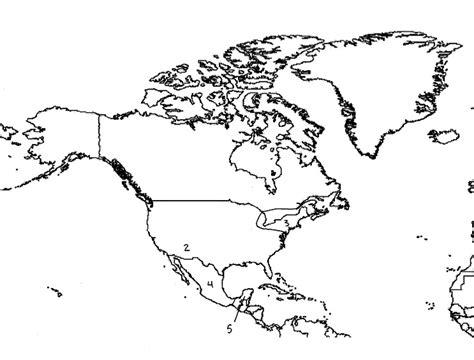 america map fill in america map quiz