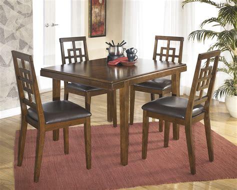 ashley  cimeran dining room set