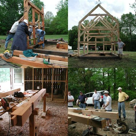 how much to build a house from scratch building a timberframe home from scratch april 2004