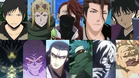 Anime Villains by Defeat Of My Favorite Anime Villains Part Iii