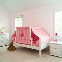 Toddler Bed Enclosures Your Guide To Selecting The Best Toddler Bed Maxtrix