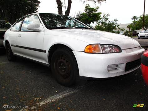1995 honda civic colors 1995 white honda civic ex coupe 29404333 gtcarlot